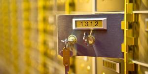 Safety Deposit Boxes Coventry